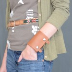isly-fashion-western-leather-cuff-handmade-thrifted-refashioned-4