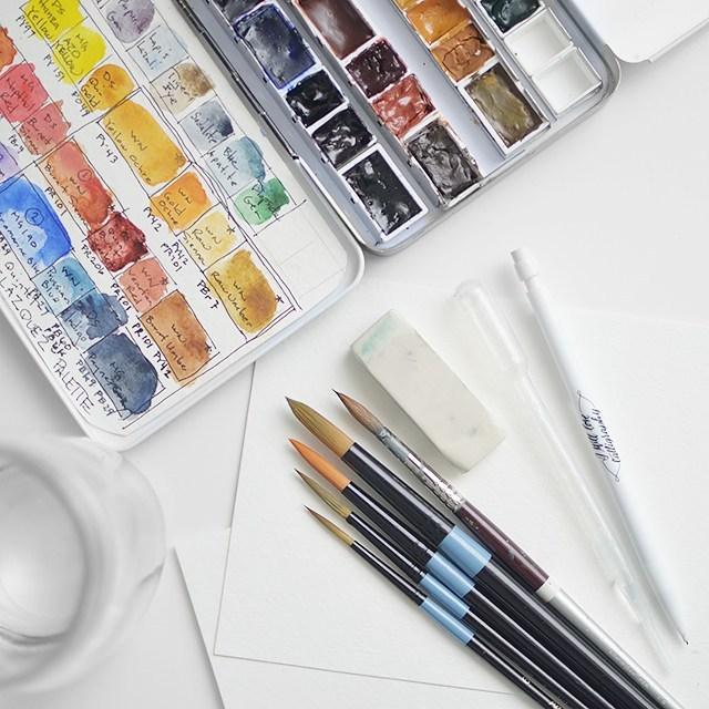 melissaesplin-watercolor-brush-lettering-tutorial-2